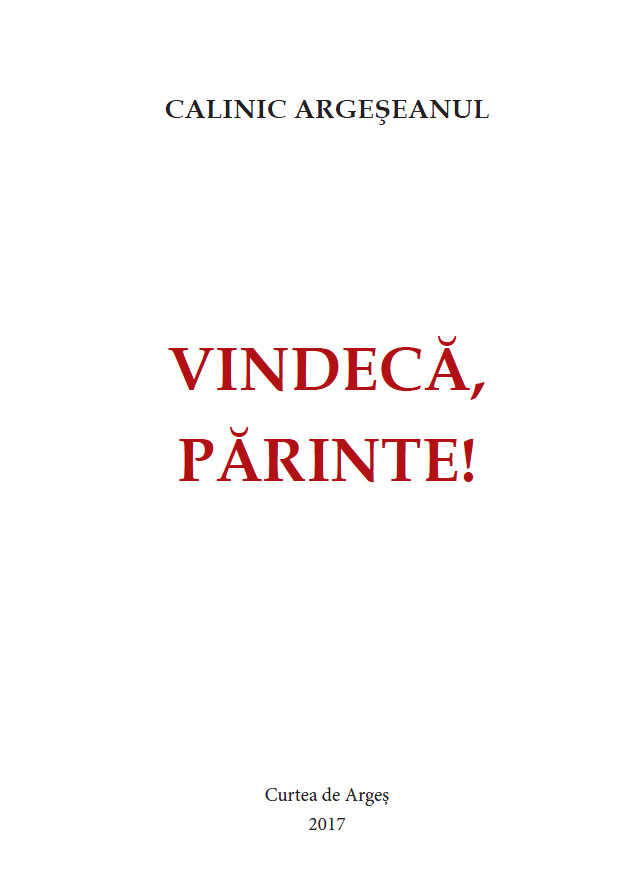 Vindeca Parinte